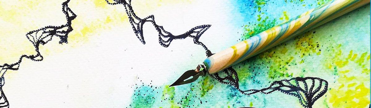 Blog header - Elma Hogeboom Sustainable Art