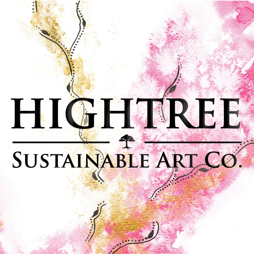 Hightree Sustainable Art Co.